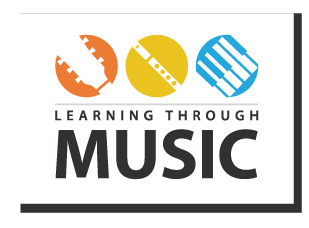 LTM Learning Through Music Logo