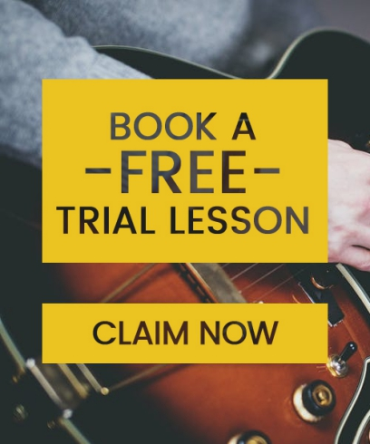 Book Free Trial Lesson