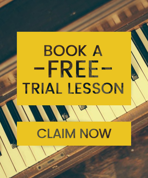 Learning Through Music services Piano Lessons