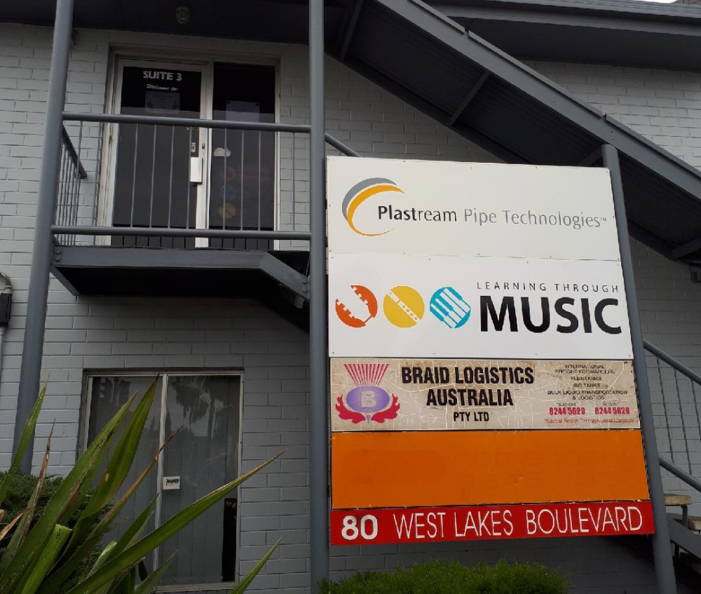 music lessons at 3/80 West Lakes Boulevard, Seaton SA 5023