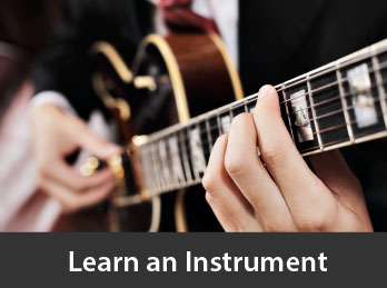 Learn An Instrument Nav